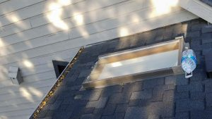 Evergreen CO skylight replacement 31309-6
