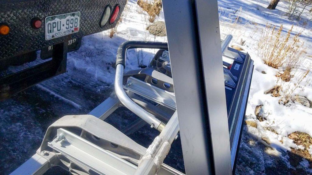 Frisco log home skylight replacement 31589-12
