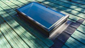 Frisco log home skylight replacement 31589-23