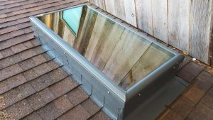 Vail CO skylight replacement 31502-10