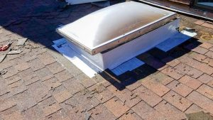 Vail CO skylight replacement 31502-5