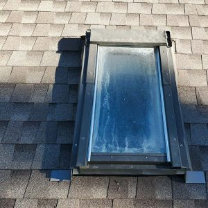 insurance claim skylight replacement 30114-16