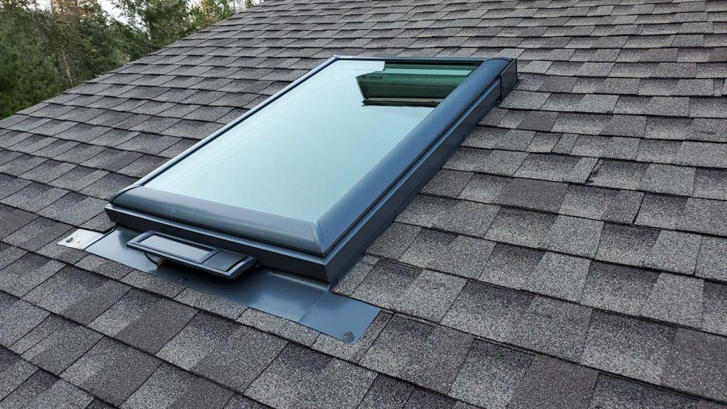 insurance claim skylight replacement 30114-61