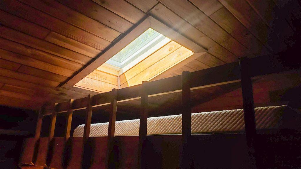 insurance claim skylight replacement 30114-84