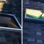 Velux Skylights Are Quieter