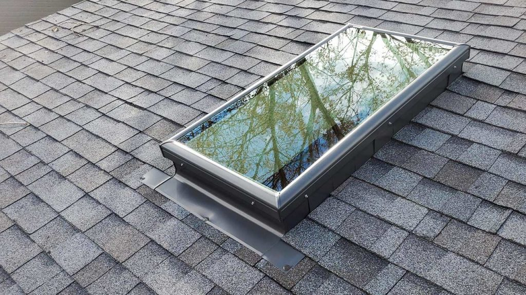 replace skylight 29276-9