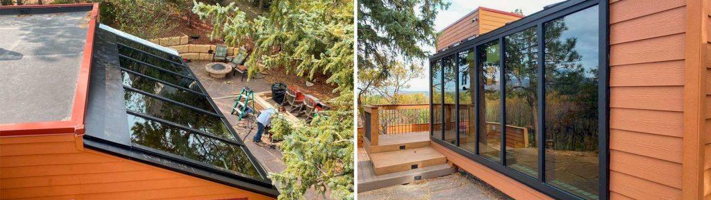 Glazing System Retrofits | Colorado Springs
