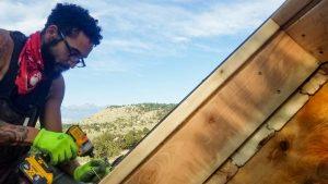 new skylight metal roof 31466-10