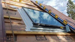 new skylight metal roof 31466-12