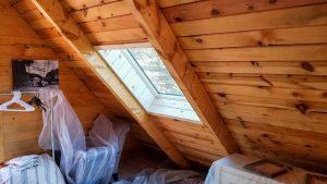 new skylight metal roof 31466-15