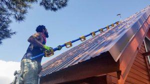 new skylight metal roof 31466-3