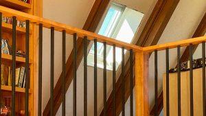 replace skylight metal roof 26062-12