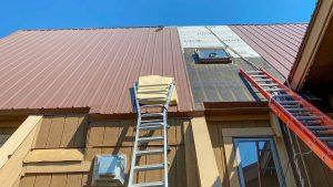 replace skylight metal roof 26062-4