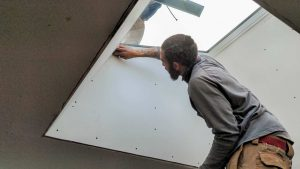 new VELUX FS S06 skylight 32150-9