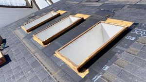 Velux FCM 2246 skylight replacement 32458-5