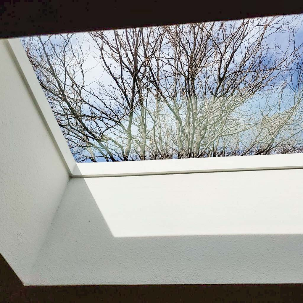Velux FCM skylight replacement 32228-10