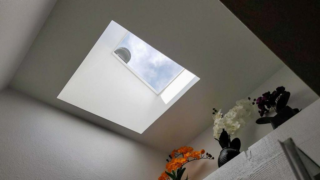 Velux FCM skylight replacement 32228-11