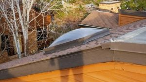 Velux FCM skylight replacement 32228-4