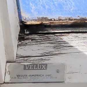Velux FS C01 skylight replacement 32425-3