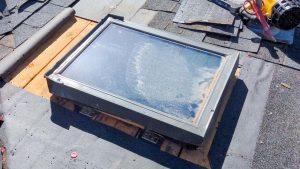 Velux FS C01 skylight replacement 32425-6