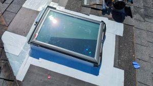 Velux FS C01 skylight replacement 32425-7