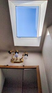 Velux FS C01 skylight replacement 32425-9