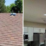 New skylight in Boulder, CO