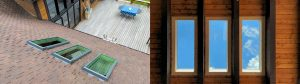 Velux deck mount patio 32932-14-7