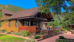 Velux deck mount patio 32932-3
