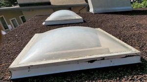 domes to Velux solar skylights 33100-3