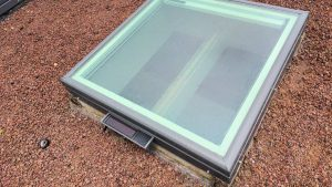 domes to Velux solar skylights 33100-6