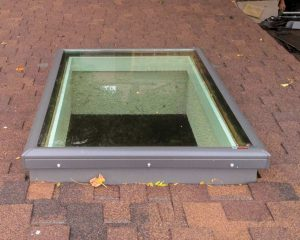 replace Beaumont Place skylights 33184-9