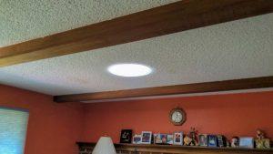 tubular skylight replacement 33288-10