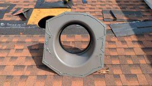 tubular skylight replacement 33288-5