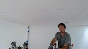 VELUX VCS skylight installation 21200-3